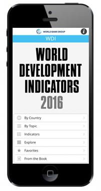 WDI 2016